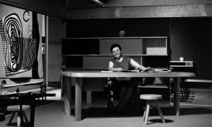 Charlotte Perriand: the art of living, the art of living