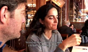 As cidades habitables, unha deriva. Tándem Madrid-Paris 2017