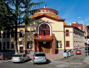 Circo de Batumi