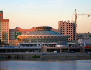 Circo de Chelyabinsk