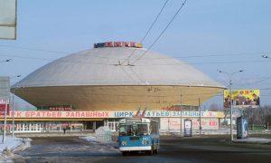 O circo soviético | Jelena Prokopljević