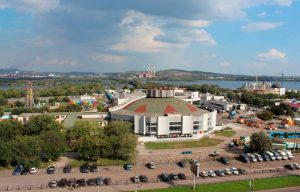 Circo de Magnitogorsk
