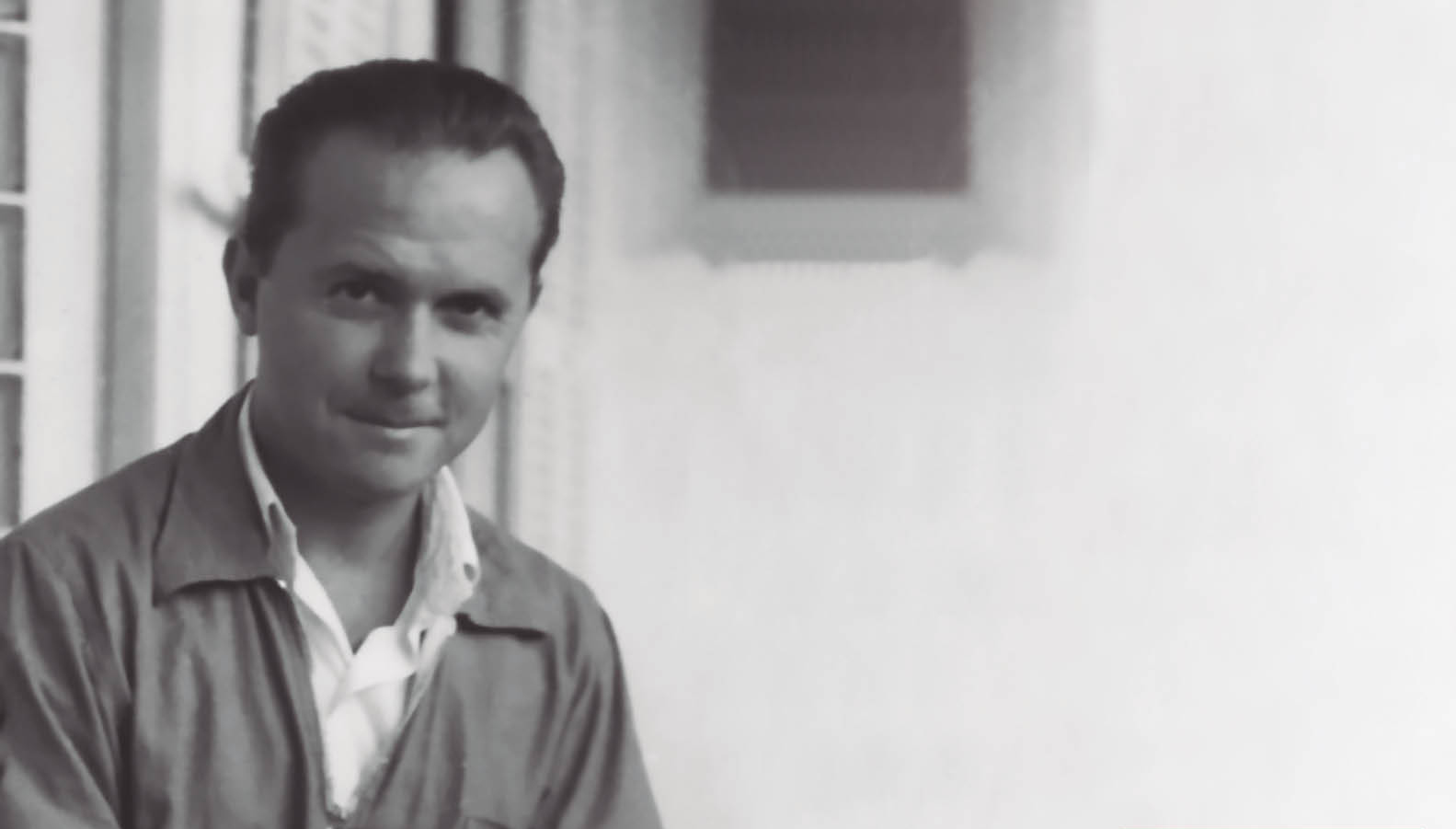 Mestres Modernos. Luis Cubillo