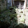 Rehabilitación nave lateral del monasterio de San Clodio en Leiro OLA estudio EA04