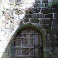 Rehabilitación nave lateral del monasterio de San Clodio en Leiro OLA estudio EA05