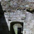 Rehabilitación nave lateral del monasterio de San Clodio en Leiro OLA estudio EA10