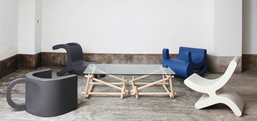 Flip Series Furniture