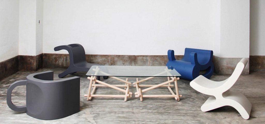 Flip Series Furniture