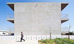 30 viviendas VPO en Eivissa | vora