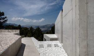 The Aspre House | nomarq estudi d'arquitectura