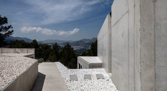 Casa l'Aspre | nomarq estudi d'arquitectura
