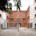 Complejo Deportivo Municipal Can Ricart vora o28 exto11