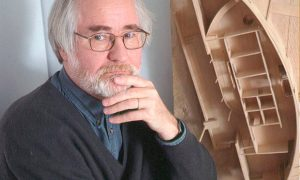 Five Senses. Introduction to reading the writings of Juhani Pallasmaa | Luis Gil Pita