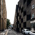 Hotel Shoreditch, alojamiento urbano en Londres AQSO arquitectos office o3