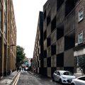 Hotel Shoreditch, alojamiento urbano en Londres AQSO arquitectos office o3
