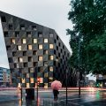 Hotel Shoreditch, alojamiento urbano en Londres AQSO arquitectos office o4