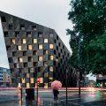 Hotel Shoreditch, alojamiento urbano en Londres AQSO arquitectos office o4