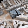 Hotel Shoreditch, alojamiento urbano en Londres AQSO arquitectos office o8