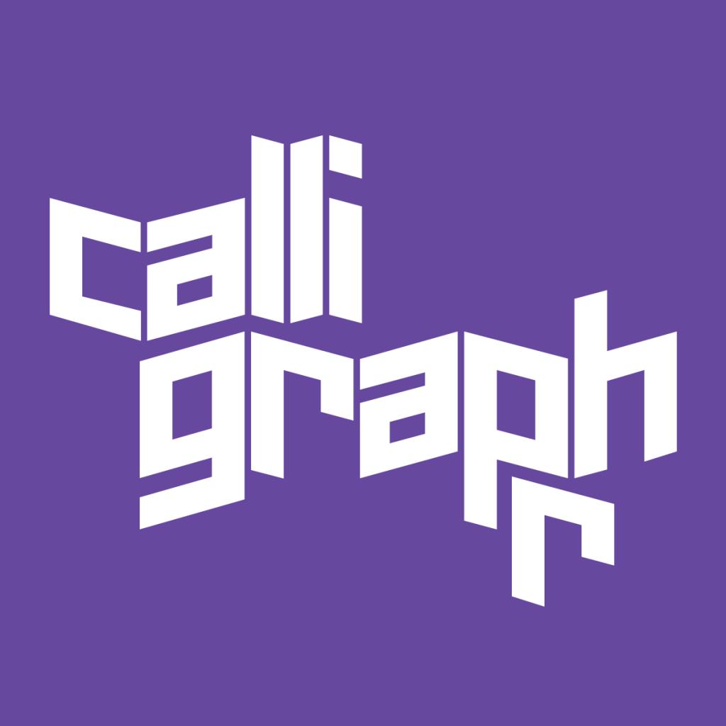 calligraphr o1