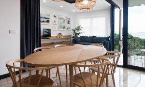 Apartamento Lapaman | Sra. Farnsworth
