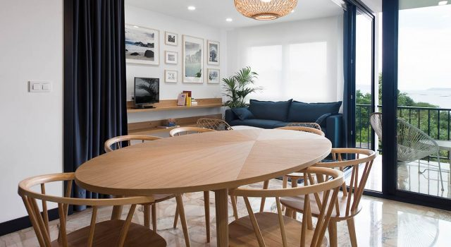 Lapaman Apartament | Sra. Farnsworth