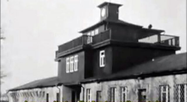 Arquitectos de campos de concentración | Jorge Gorostiza