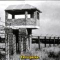 Arquitectos de campos de concentración Jorge Gorostiza Estilo garaje