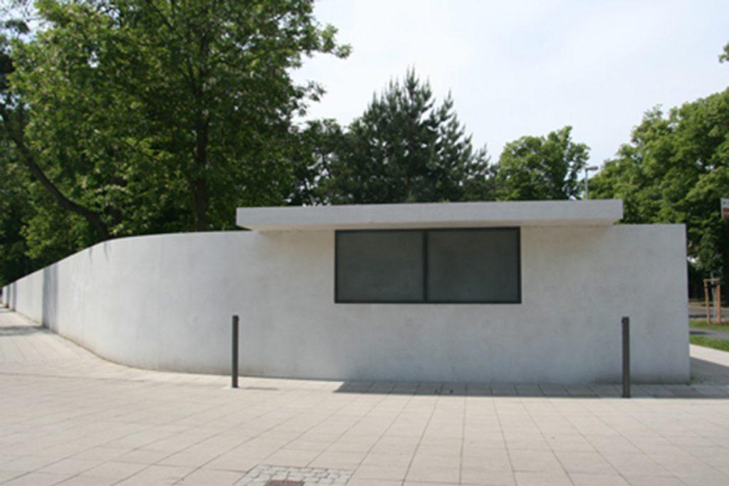 Trinkhalle © Lena Böhnlein