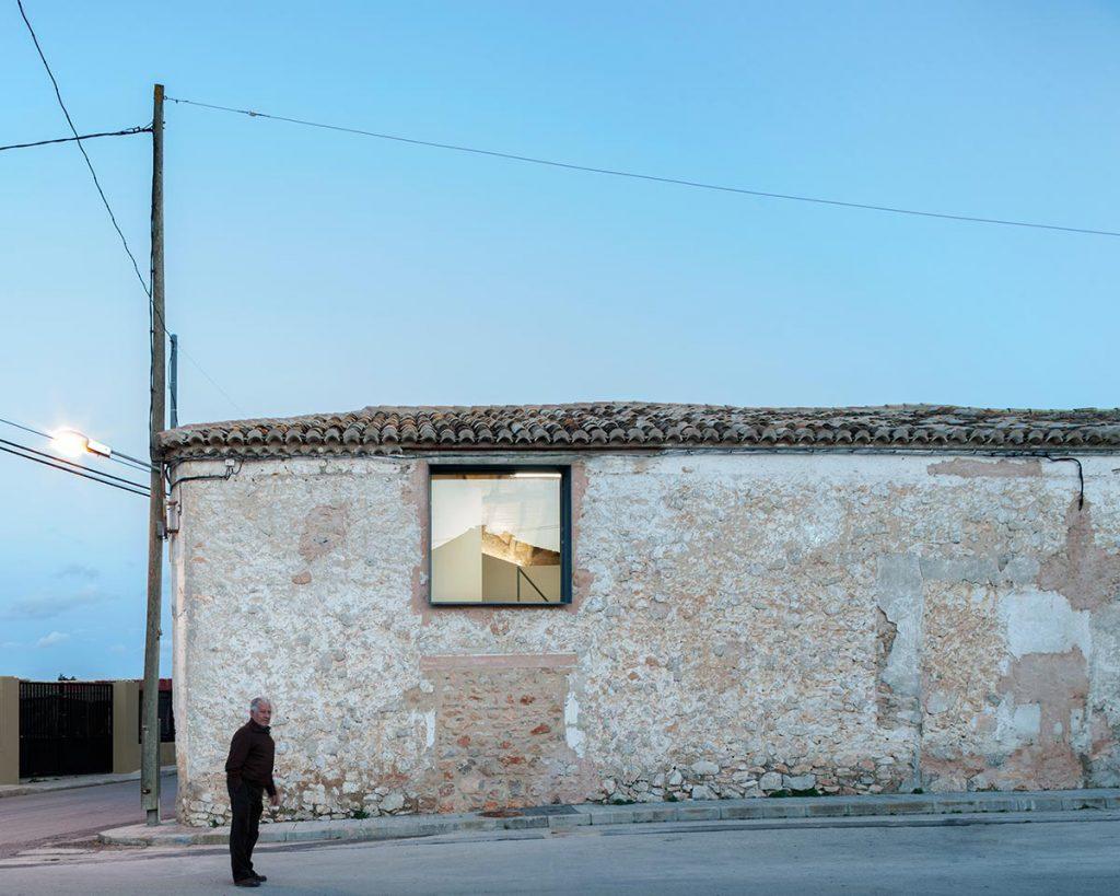 Bodega Dussart Pedrón Crux Arquitectos o24 ©Milena Villalba 2018