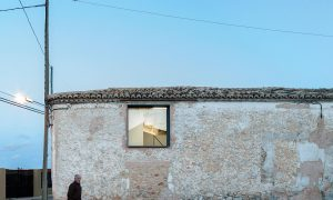 Dussart Pedrón Winery | Crux Arquitectos