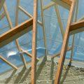 Rehabilitación nave lateral del monasterio de San Clodio en Leiro OLA estudio ERo26