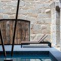 Rehabilitación nave lateral del monasterio de San Clodio en Leiro OLA estudio ERo51