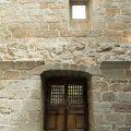Rehabilitación nave lateral del monasterio de San Clodio en Leiro OLA estudio ERo52