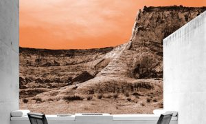 Vivir no Deserto