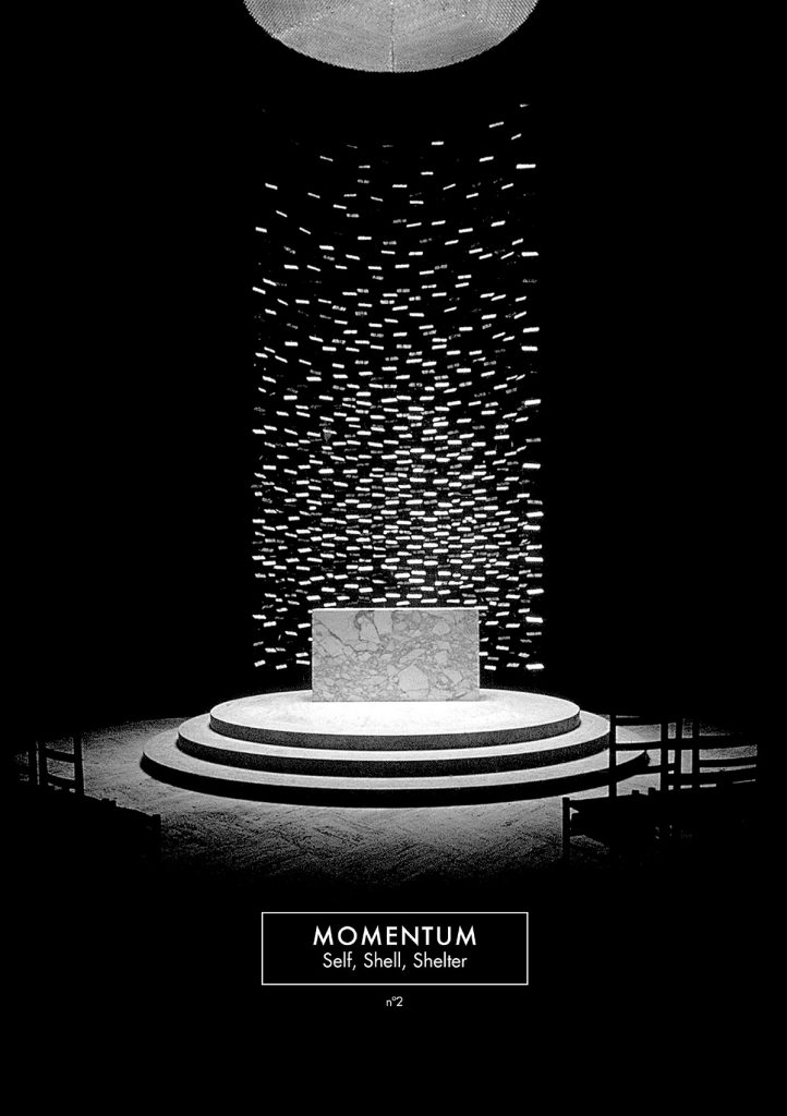 MOMENTUM-Self,shell,shelter