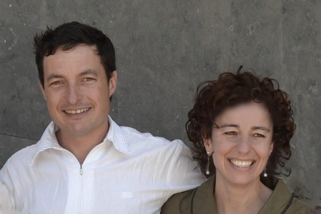 Maite Sainz de la Maza Benet - Macari de Torres Mestres · Fetdeterra Proyectos y Productos Innovadores de Tierra