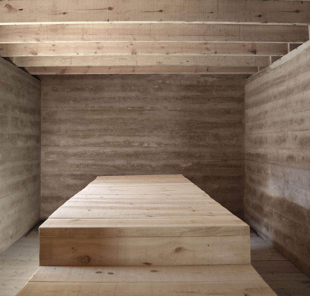 Fetdeterra: proyecto arquitectura de tierra.