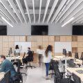 Oficinas Colmena en Vara de Quart Cristina Moya Arquitecta ©Milena Villalba 2018 o12