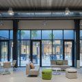 Oficinas Colmena en Vara de Quart Cristina Moya Arquitecta ©Milena Villalba 2018 o14