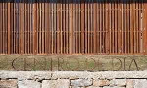 Leiro Seniors Day Center | müller.feijoo arquitectos