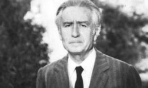 Mestres Modernos. Julio Cano Lasso