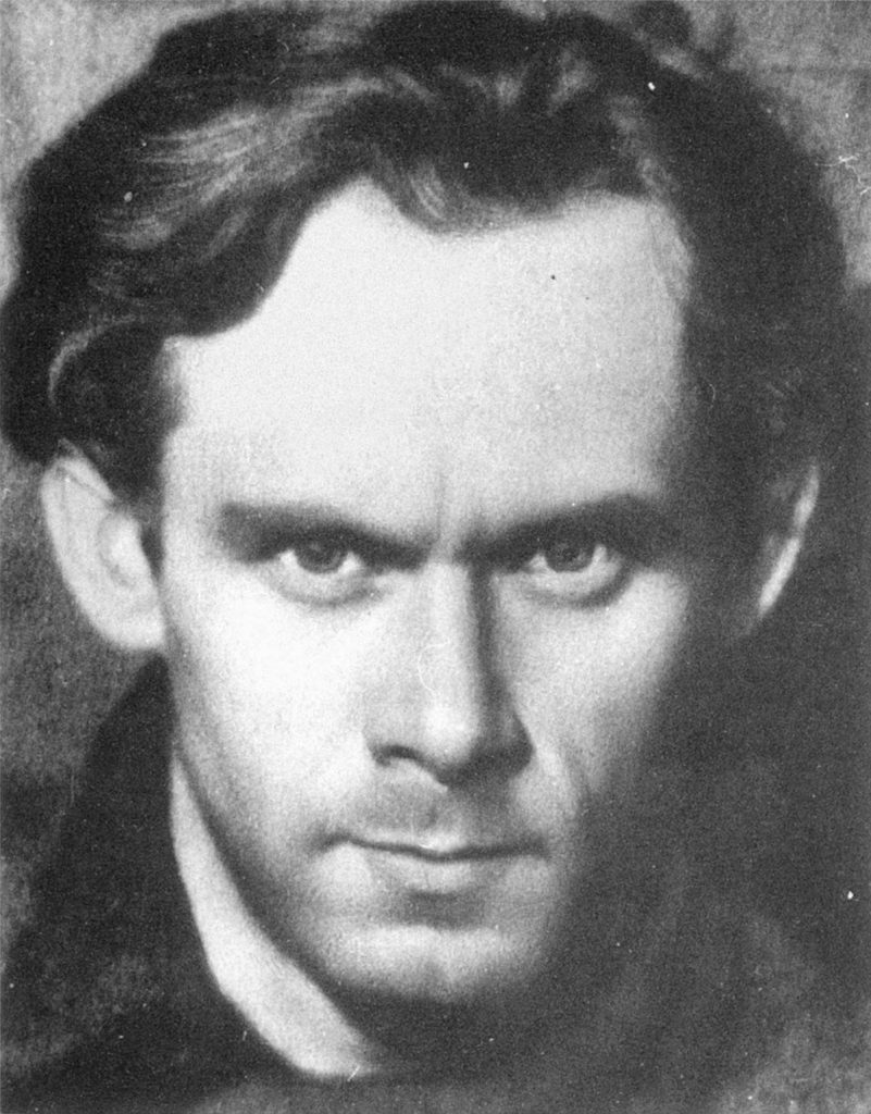 Ivan Ilich Leonidov