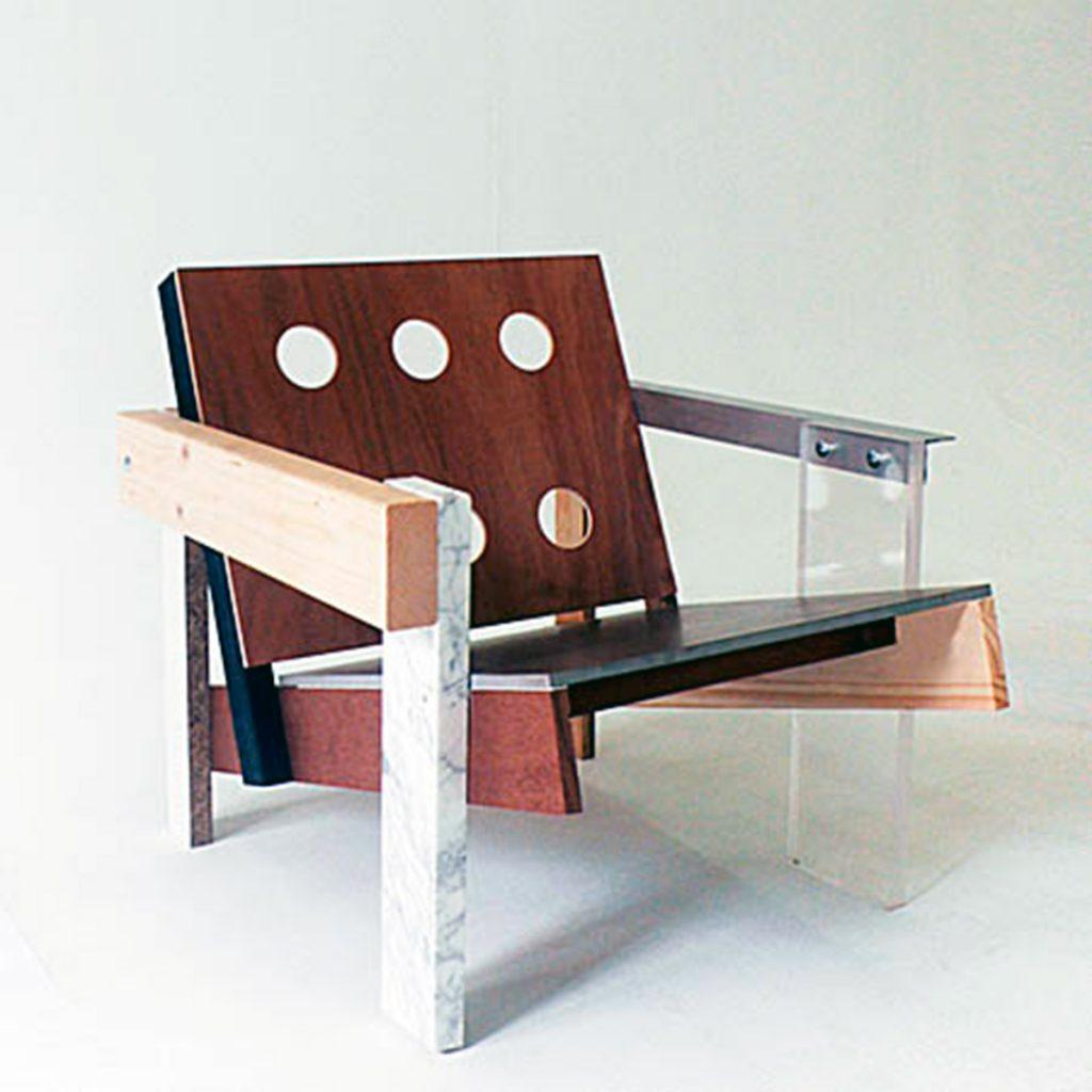 Script Chair OS