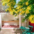 Reforma de una pequeña vivienda en hilera Mendaro Arquitectos o12