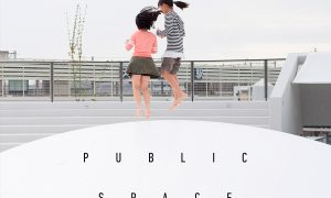 ACTIVATORS. Public Space Strategies
