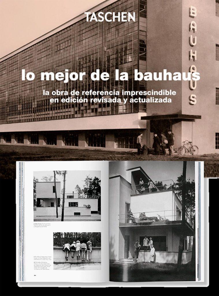 Bauhaus. Edición actualizada. Magdalena Droste 2