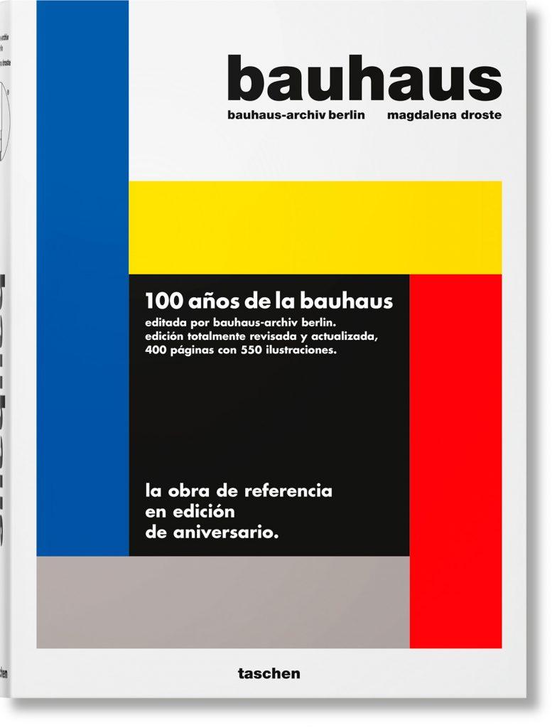 Bauhaus. Edición actualizada. Magdalena Droste