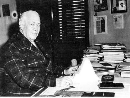 Mestres Modernos. Casto Fernández-Shaw