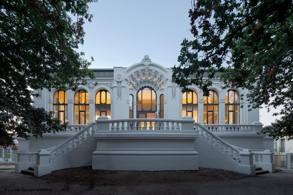 Escuela infantil Santa Susana ARKB-Arrokabe arquitectos o20