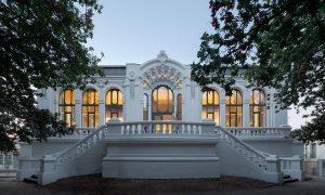 Escola infantil Santa Susana | ARKB-Arrokabe arquitectos